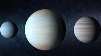 Xác nhận hành tinh thứ ba có kích thước gấp 7 lần Trái đất