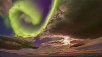 NASA cảnh báo cực quang có thể tàn phá Trái Đất