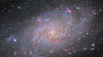 Vũ trụ đang giãn nở nhanh hơn dự kiến 