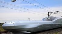 Nhật Bản thử nghiệm tàu viên đạn nhanh nhất thế giới