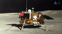 Phát hiện mới của Trung Quốc về phần tối của Mặt Trăng