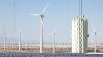 Tháp pin lưu trữ năng lượng dựa trên trọng lực