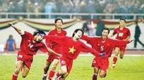 """U23 Việt Nam và bài học từ """"thần đồng bóng đá"""" Văn Quyến"""
