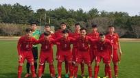Thua sát nút U16 Indonesia, U16 Việt Nam lỡ cơ hội vô địch Giải quốc tế U16