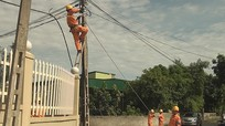 Nóng vấn đề hạ tầng điện nông thôn, giá điện