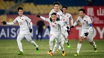 U23 Việt Nam 'rối' vì bốc thăm lại ASIAD 2018