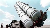 Chiến lược của Putin khi trao tên lửa S-300 cho Syria
