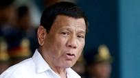Tổng thống Philippines có vấn đề về sức khỏe