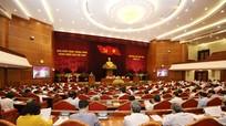 Ngày làm việc thứ tư Hội nghị Trung ương 8: Thảo luận quy định trách nhiệm nêu gương