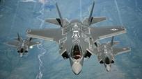Mỹ ra lệnh ngừng bay toàn bộ tiêm kích tàng hình F-35 trên toàn cầu