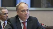 Nga, Mỹ có thể giảm căng thẳng chính trị thông qua giao lưu nhân dân