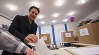 Nga: Kết quả bầu cử gần đây chứng tỏ cử tri Mỹ, EU muốn chính quyền thay đổi