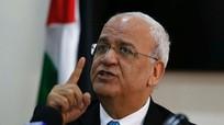 Palestine lên án Mỹ sáp nhập lãnh sự quán vào sứ quán mới ở Israel