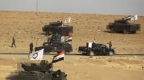 Trung tâm chỉ huy của IS ở Diyala đã bị xóa sổ hoàn toàn