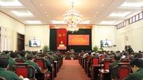 Quân ủy Trung ương xây dựng Đề án cán bộ cấp chiến dịch, chiến lược
