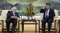 Tập Cận Bình: Washington phải tôn trọng con đường phát triển và lợi ích của Bắc Kinh