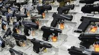 Đảng Dân chủ tìm cách kiểm soát tình hình súng đạn tại Mỹ
