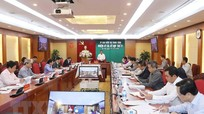 Nhìn từ vụ ông Chu Hảo: Kỷ luật Đảng phải nghiêm minh và công bằng