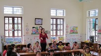 Cần sớm có văn bản hướng dẫn thu các loại quỹ xây dựng trường học