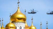 """""""Vũ khí"""" mới nhất của Tổng thống Nga Putin"""