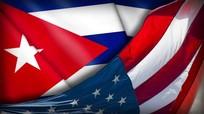 """Cuba lên án Mỹ gia tăng cấm vận, """"bóp nghẹt"""" nền kinh tế"""