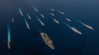 Nguy cơ Mỹ thất trận khi đối đầu trực diện với Nga, Trung