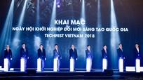 Thủ tướng chia sẻ khát vọng Việt Nam hùng cường từ đổi mới sáng tạo
