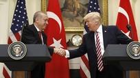 Tổng thống Mỹ đột ngột hủy các cuộc gặp bên lề tại G20