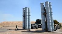 Syria tuyên bố bắn hạ máy bay chiến đấu của Israel