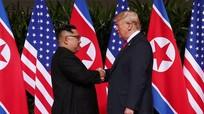 Tổng thống Mỹ xác nhận thời điểm gặp nhà lãnh đạo Triều Tiên