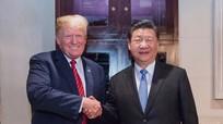 Mỹ-Trung thống nhất dừng áp thuế bổ sung lên hàng hóa của nhau?