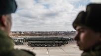 Nga tăng cường năng lực của các lực lượng hạt nhân nhằm đối phó lá chắn tên lửa của Mỹ