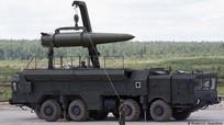 Hệ thống tên lửa 9M729 gây tranh cãi của Nga