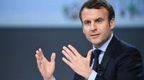 """Tổng thống Macron sẽ chính thức lên tiếng về biểu tình """"Áo vàng"""" ở Pháp"""