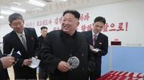 Ông Kim Jong-un xuất hiện nhiều hơn trong sự kiện kinh tế, ngoại giao