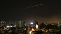 Nga cáo buộc Israel xâm phạm trắng trợn chủ quyền của Syria