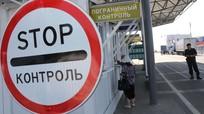 Chuyên gia nhận xét về việc lắp đặt rào ngăn biên giới với Ukraine