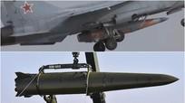 Tên lửa mới của Nga có tốc độ nhanh khủng khiếp xuyên thủng mọi lá chắn
