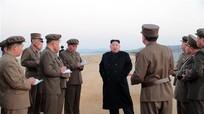 Triều Tiên mít tinh kỷ niệm ngày lãnh đạo Kim Jong-un nhậm chức tổng tư lệnh
