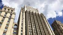 Bộ Ngoại giao Nga cáo buộc Hoa Kỳ xâm phạm chủ quyền của Venezuela