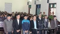 Hà Tĩnh: Khai trừ Đảng 1 chủ tịch huyện, cách chức 5 chủ tịch xã