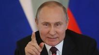 Mỹ đặt tên lửa tại châu Âu, Putin tuyên bố sẽ có biện pháp đáp trả hiệu quả