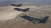 Singapore lựa chọn tiêm kích chiến đấu F-35 của Mỹ thay vì Trung Quốc