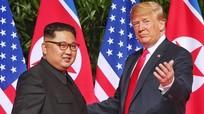 Việt Nam tự tin về khả năng tổ chức các sự kiện như thượng đỉnh Mỹ - Triều