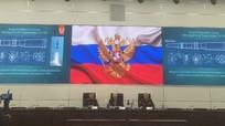 Bộ Quốc phòng Nga lần đầu tiên tiết lộ thông tin về tên lửa 9M729