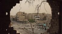 Syria: Mỹ pháo kích IS làm 42 người thiệt mạng