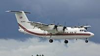Máy bay chuyên nghe lén của Mỹ xuất hiện gần Venezuela