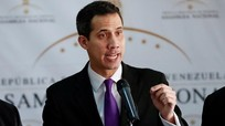 Slovakia không công nhận tổng thống tự phong của Venezuela