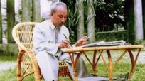 """Di chúc Hồ Chí Minh: Mệnh lệnh trong công cuộc """"chỉnh đốn"""" đảng"""