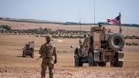Mỹ có thể rút hết quân khỏi Syria trong tháng 4